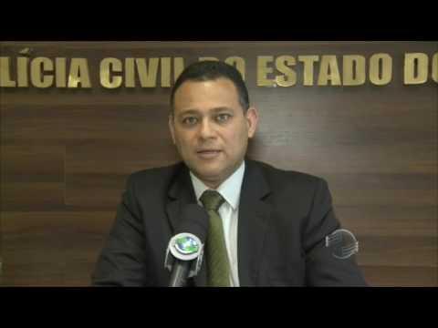 Presos suspeitos de estupro na cidade de Castelo do Piauí