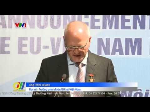 EVFTA - Một hiệp định thương mại tự do toàn diện