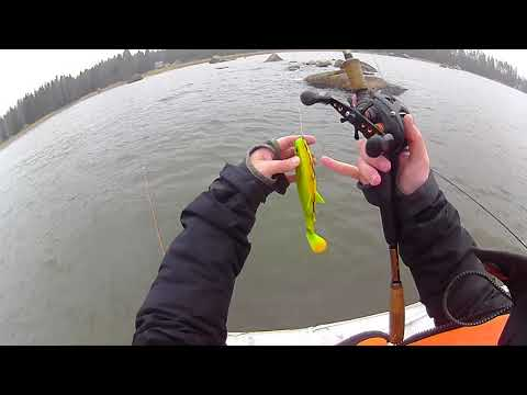 отчет о рыбалке гидроузел