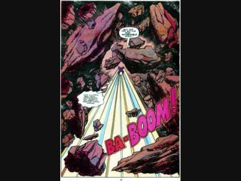 The Incredible Hulk - 1994 Megadrive