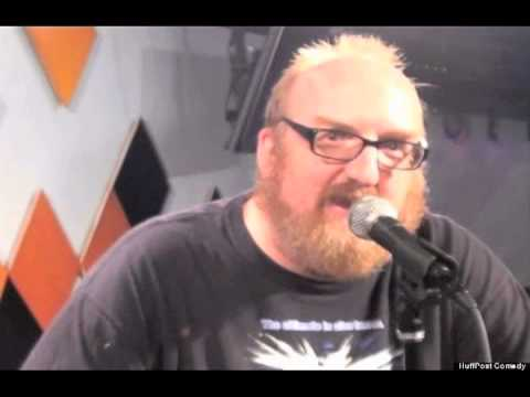 Brian Posehn Live 1.25.13 @ The Helium Club Philadelphia, PA Late Show Audio