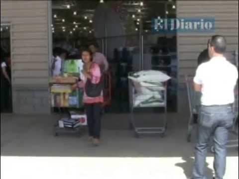 Costco abre sus puertas en Chihuahua