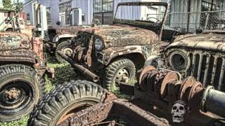 Nonton Abandoned WW2 jeeps 2016. Amazing abandoned military vehicles WW2. Deserted army cars Film Subtitle Indonesia Streaming Movie Download