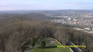 Wm Penn Memorial Fire Tower Camera 1 Timelapse April 13