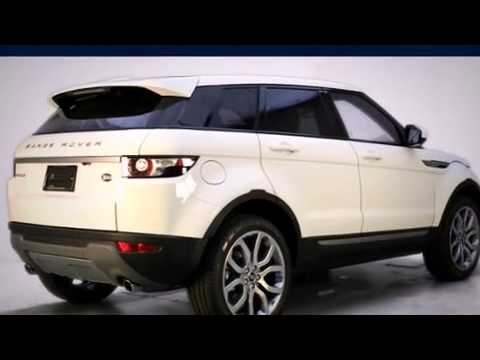2014 Land Rover Range Rover Evoque Pure in Tampa, FL 33612