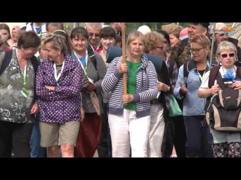 XXVII Międzynarodowa Pielgrzymka Piesza Suwałki – Wilno. Idą i głoszą...