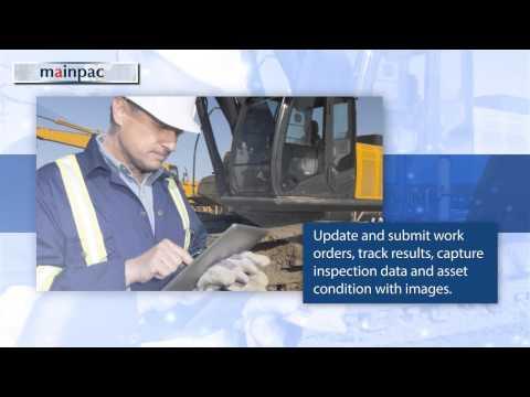 Mainpac: Enterprise Asset Management System