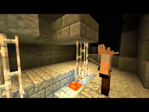 Ep'3 Minecraft Mistérios da Vila