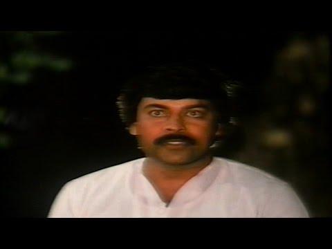 Rudraveena || Nammaku Nammaku Video Song || Chiranjeevi, Shobana