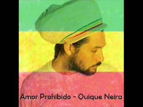 Tekst piosenki Quique Neira - Amor prohibido po polsku