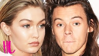 Gigi Hadid Disses Harry Styles? AMAs 2015 Most AWKWARD Moments full download video download mp3 download music download