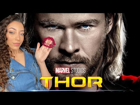 FIRST TIME WATCHING THOR REACTION! I was not ready...
