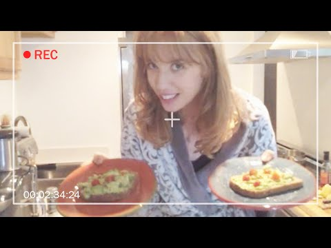 Cooking With Ms. Pupkin Ep. 1 - Avocado