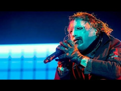 Slipknot - Custer live 2019