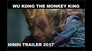 Nonton Wu Kong The Monkey King | Hindi Action Trailer 2017 - Official Hindi dubbed , Producer  MONKEY KING Film Subtitle Indonesia Streaming Movie Download