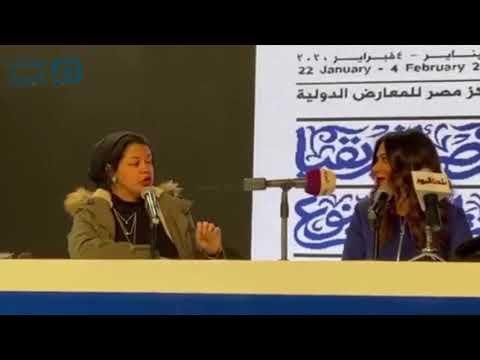 انجي المقدم تكشف سبب موافقتها على ولد الغلابة