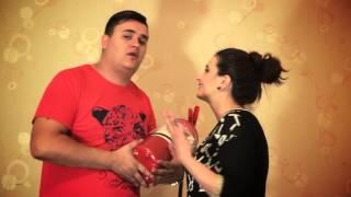 FLORINEL si IOANA - POMPIERII [Video Official - HIT 2014]