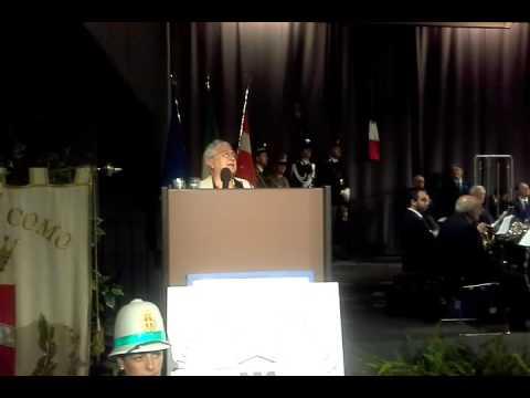 2 giugno, Faustina Clerici e il ruolo delle donne nella politica