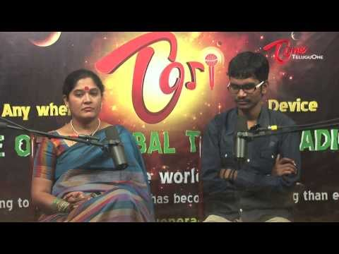 TORI Live Show with Classical Dancer Swathi Somnath