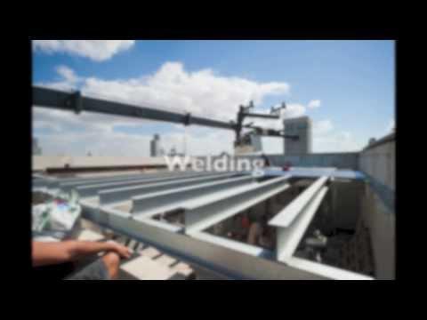 מתחם צמרת- תהליך בניה | צילום אדריכלות | עומרי אמסלם