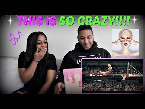 Katy Perry - Swish Swish (Official) ft. Nicki Minaj REACTION!!!