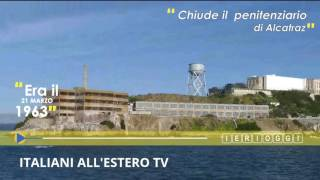IERI OGGI - 21 marzo - ITALIANI ALL'ESTERO TV