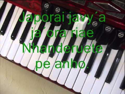 Angelo Tataendy - Japora javy´a