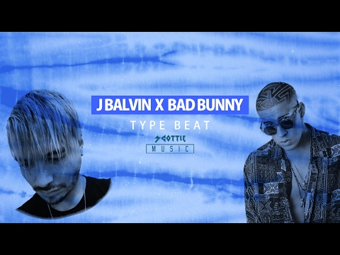 ⚡Beat Trap Estilo | J balvin Bad Bunny