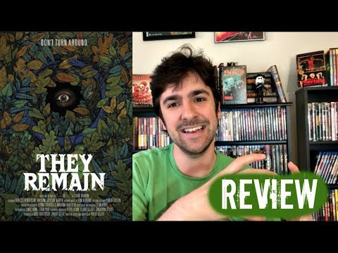 THEY REMAIN (2018) Movie Review
