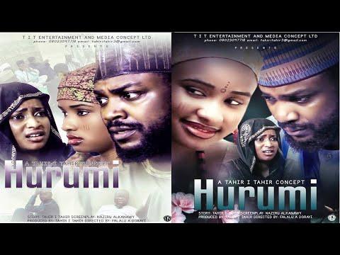 HURUMI 3&4 LATEST NIGERIAN HAUSA FILM 2020  With English Subtitled