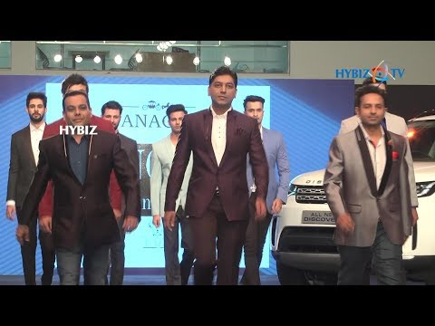 Being Men Fashan Show at Panache The Luxury Expo