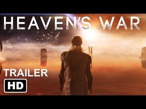 Heaven's War (2018) Trailer #2 HD