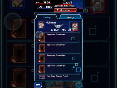 Duel Links(cheating Id798-857-819)hollman_2018-07-13