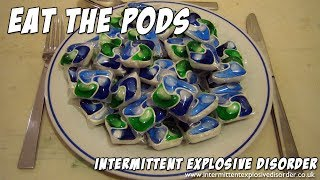 Eat The Pods thumb image