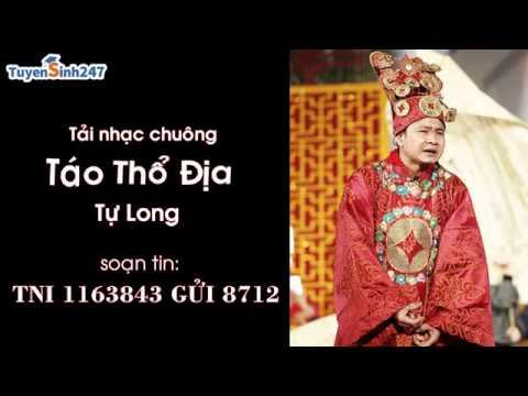 Chiếc khăn Piêu - Tự Long (táo quân 2013)