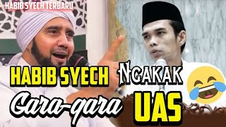 Video Ustadz Abdul Somad Sudah Liat Begitu, Bacaan Al-Qur'an Saya Hilang Semua - Habib Syech Assegaf MP3, 3GP, MP4, WEBM, AVI, FLV Februari 2019