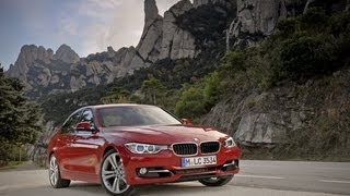 Real World Test Drive 2012 BMW 335i