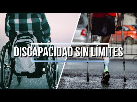 Discapacidad sin límites, igualdad para todos.Discapacidad sin límites, igualdad para todos