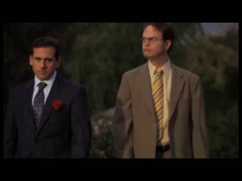 The Office Recut as a Dark Thriller Movie