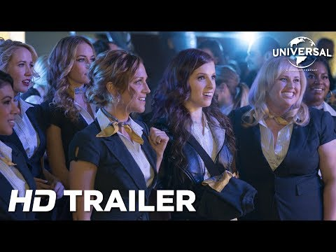 Pitch Perfect 3 | Official Trailer #2 | Thai Sub | UIP Thailand