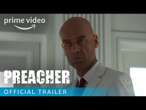 Preacher Season 2 Episode 10  - Official Episode Trailer [HD] | Prime Video