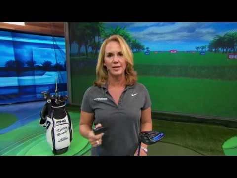 Junior Golf Tip: Creating a Game Plan