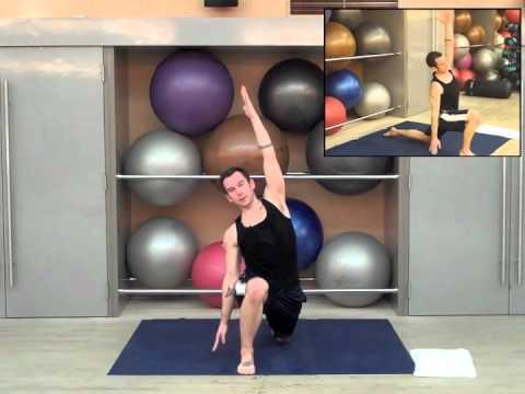 Power Yoga 2 with Bryan Jones