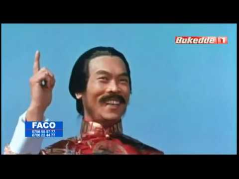 ENJOGERERE Snake in the Eagle's Shadow by VJ Jingo 2019(JACKIE CHAN MOVIES)