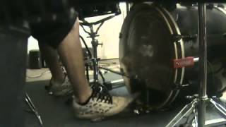 Video Skuska DRUMS