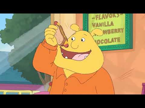 Arthur Animated Series Binky Can't Always Get What He Wants Full Episode