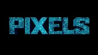 Nonton Pixels  2015  Music Video Film Subtitle Indonesia Streaming Movie Download