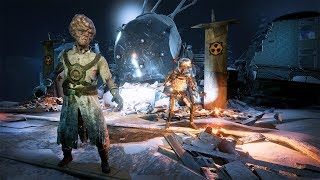 Mutant Year Zero: Road to Eden - Accolades Trailer