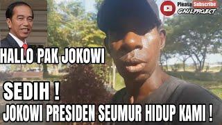 Video Jokowi Presiden Seumur Hidup Kami di Papua MP3, 3GP, MP4, WEBM, AVI, FLV Mei 2019