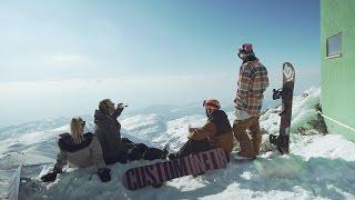 Med Breaks - Mt. Hermon